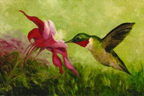 Flora And Fauna Art Show Winners Awf
